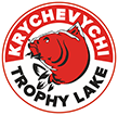 Озеро Кричевичі